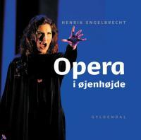 Opera i øjenhøjde forside