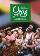 Opera på CD forside