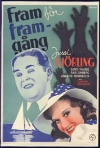 Fram för framgång (1938) Filmografinr 1938/05