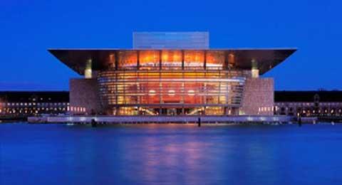 kongelige teater skuespilhuset